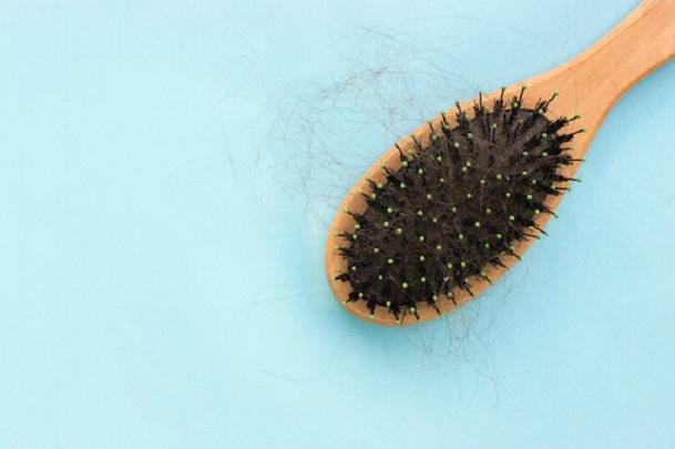 防止脫髮惡化快入手防脫髮洗頭護髮產品