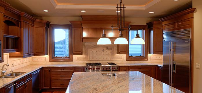 Home LED Lighting Re-Modelling