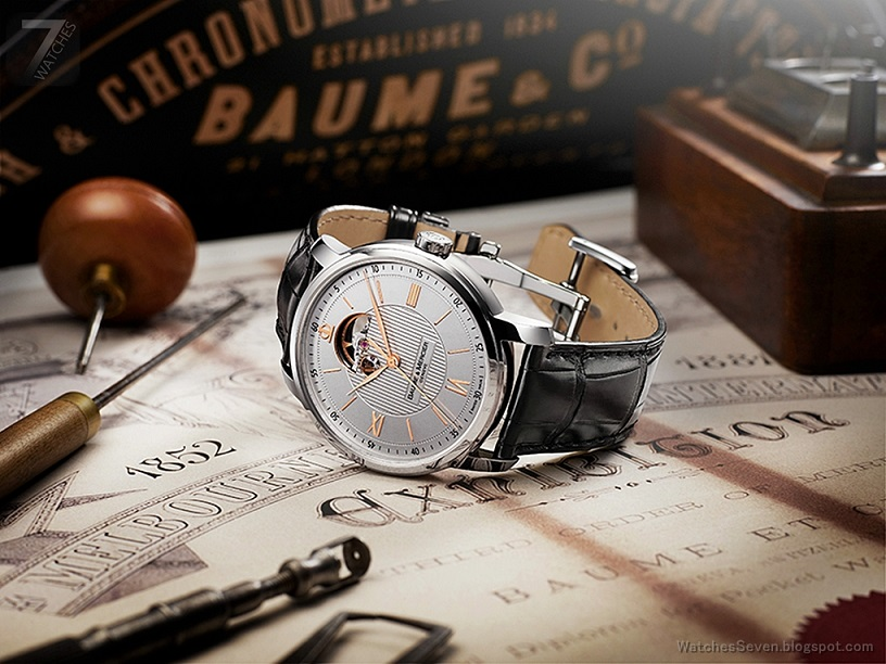 Watches & Wonders Exhibition of A. Lange & Söhne & BAUME & MERCIER