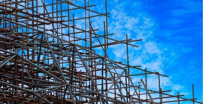 粵西工程建築一絕——梅菉搭棚加工工藝
