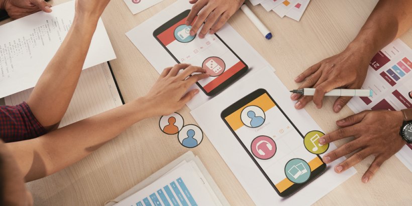 App設計方案的五大關鍵因素