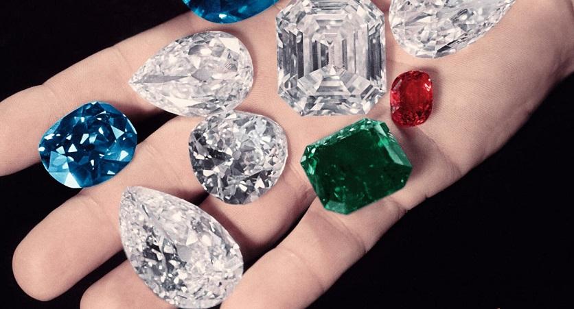"""河南人的鑽石買賣,""""執政""""全世界"""